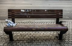 have a seat by Hajnalka Farkas
