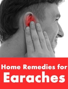 Many people suffer from the problem of earaches. Most of the problem is due to fluid biuildup in the middle ear. There areany reasons behind earaches. They can be wax accumulation, common cold, some form of infection, blockage in the passage of nasal, increment in air pressure and loud sounds.