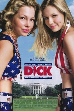 Dick (1999) Full Movie Streaming HD