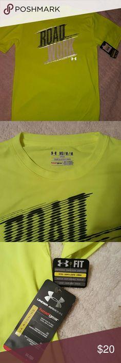 Under armour Under armour shirt!! Under Armour Shirts Tees - Short Sleeve