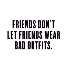 True friends!