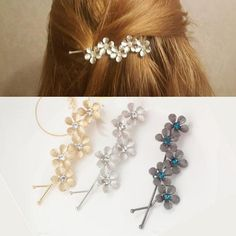 New Creative Cute Black Golden Glittering Ears Bowknot Girls Hair Clips Kids Hairpins Barrettes Children Hair Accessories Agreeable Sweetness Hair Accessories