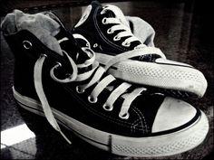 ✪ Converse ✪