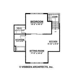 Plan #928-10 - Houseplans.com