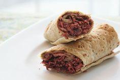 Musakhan (Sumac Spiced Chicken Sandwiches)