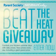 I just entered NaturallyCurly June Giveaway  to win some amazing curly hair prizes on NaturallyCurly.com! You should enter too. It's easy, click here: http://www.naturallycurly.com/giveaways/NaturallyCurly-June2014-Giveaway/st/53a65feda5f3a4.00999703