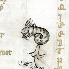 snailbunnyGuillaume de Machaut, Prise d'Alexandrie, Reims ca. 1372-1377BnF, Français 1584, fol. 336v