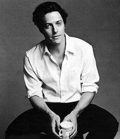 The birth of  Hugh Grant, on this day. 9th September, 1960. English actor and film producer who achieved international stardom after appearing In Four Weddings and a Funeral. Happy Birthday Hugh <3