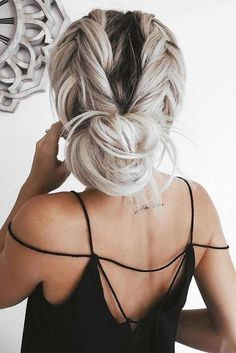 Peinados con trenzas para el verano: Mejores ideas (Foto) | Ellahoy
