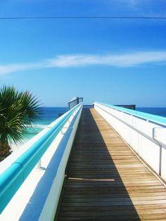 Miramar Beach, Florida Florida Sunshine, Sunshine State, Honeymoon Spots, Vacation Spots, Us Beaches, Florida Beaches, Miramar Beach, Santa Rosa Beach, Wedding Honeymoons