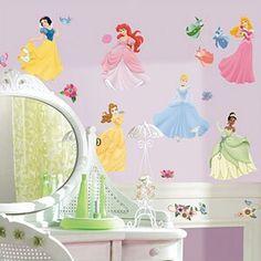 Disney Princess nursery