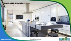 Imported Kitchens and Kitchen Accessories - For Home Kerala Contact : 0484 4052222, +91 9061057333, 9995808617 Visit : www.forhome.in #forhome #homeaccessories #modularkitchen #appliancedealers #Kitchenaccessories #kitchenappliance