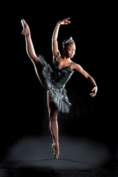 The Incredible Rise of a Young Ballerina, Michaela DePrince.   The Dance Enthusiast