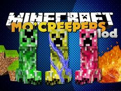 Minecraft Mods, He Is Able, Creepers, Lego, Board, Youtube, Youtubers, Legos, Youtube Movies