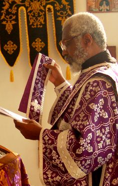 The Ministry of the Deacon in the Orthodox Church BY FR. JOHN A. PECK [Deacon Michael Bishop]