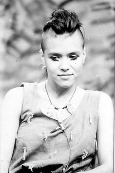 Picture of Annabella Lwin