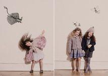 giggle sisters  photo by amanda pratt