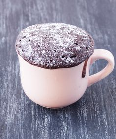These Mug Cake Mixes Are The Ultimate Quick Dessert Fix #refinery29 http://www.refinery29.com/2017/08/169412/mug-cake-mixes-duncan-hines#slide-1