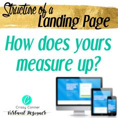 How does your landing page measure up?