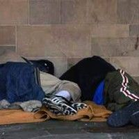 America's shame: 40 percent of homeless youth are LGBT kids