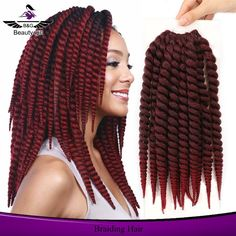 cheap synthetic ombre african american hair braiding styles synthetic braiding hair