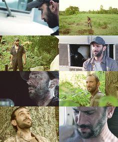 The Walking Dead - Season 1 - Jim