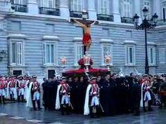 Semana Santa Madrid en mi tierra