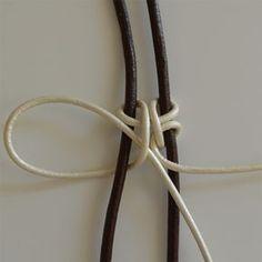 El blog de tutoriales de bisutería artesanal paso a paso con vídeos e imágenes.