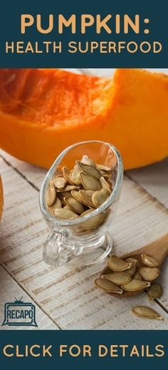 Pumpkins can prevent cancer, and Pumpkin Seeds fight heart disease! Pumpkins aren't just for fall and Halloween anymore. http://www.recapo.com/dr-oz/dr-oz-diet/dr-oz-pumpkin-seeds-fight-heart-disease-pumpkin-prevents-cancer/