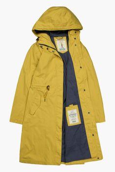 Longitude Jacket | Raincoats | Waterproof Jackets, Macs and Raincoats | Seasalt