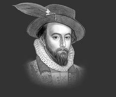 Sir Walter Raleigh Elizabethan pirates