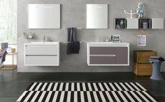 Fantastiche immagini su mobili da bagno