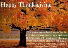 Happy Thanksgiving Gratitude Quote thanksgiving thanksgiving pictures thanksgiving quotes happy thanksgiving quotes quotes for thanksgiving beautiful thanksgiving quotes
