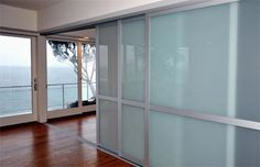 Home Room Dividers 086 - The Sliding Door Company