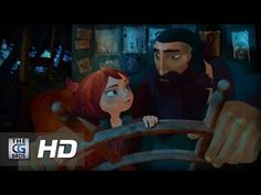 "CGI Animated Short Film HD: ""Windmills"" - by The Windmill Team - YouTube"