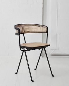 Officinal Chair designed by Ronanerwanbouroullec in 2014