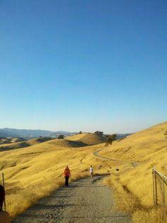 Pena Adobe Views, Vacaville, CA