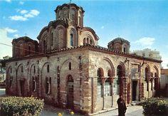12 Αποστόλων Macedonia, Barcelona Cathedral, Greece, Past, Culture, History, Uber, City, Travel