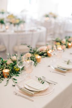 garden inspired weddings - photo by M&J Photography http://ruffledblog.com/english-gardenn-wedding-with-mediterranean-accents