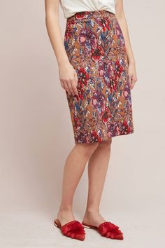 Shop the Golden Bliss Pencil Skirt and more Anthropologie at Anthropologie today. Read customer reviews, discover product details and more.