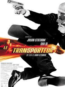 Le Transporteur - Le Transporteur - The Transporter - sur le site RayonPolar