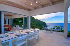 Villa Ventana - BVI Real Estate, British Virgin Islands Homes for Sale & Rent Caribbean Homes, British Virgin Islands, Grenada, Property For Sale, Condo, Villa, Real Estate, Luxury, Outdoor Decor