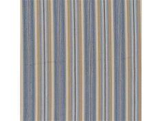 G P & J Baker MELORA STRIPE BLUE/NATURAL J0503.670 - Lee Jofa New - New York, NY