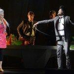 A walkür március 6-i premierjével folytatódik a Magyar Állami Operaház Ring-sorozata. Richard Wagner tetralógiájának második részét állítja színpadra M. Tóth Géza.