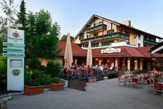 ★★★★ Schmelmer Hof, Bad Aibling, Deutschland
