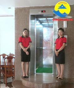 thang máy khach sạn vạn xuân sầm sơn