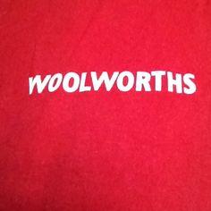 Woolworths :) Xoxo