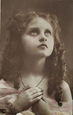 Free Image - Beautiful Child