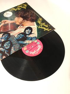 The Lovin Spoonful – John Sebastian Song Book Vol. 1  Label: Kama Sutra – KSBS 2011 Format: Vinyl, LP, Compilation, Stereo Country: US Released: 1970 Genre: Rock, Blues, Folk, World, & Country Style: Rock & Roll, Bluegrass  Tracklist A1 Do You Believe In Magic? A2 You Didnt Have To Be So Nice A3 She Is Still A Mystery A4 Younger Generation A5 Coconut Grove A6 Six OClock B1 Jug Band Music B2 Blues In The Bottle B3 Boredom B4 Night Owl Blues B5 Nashville Cats Condition:  Visually graded…