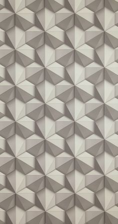 Special wallpaper for the home Geometric Patterns, Wall Patterns, Textures Patterns, Wood Tile Pattern, 3d Pattern, Pattern Design, 3d Texture, Texture Design, Tiles Texture